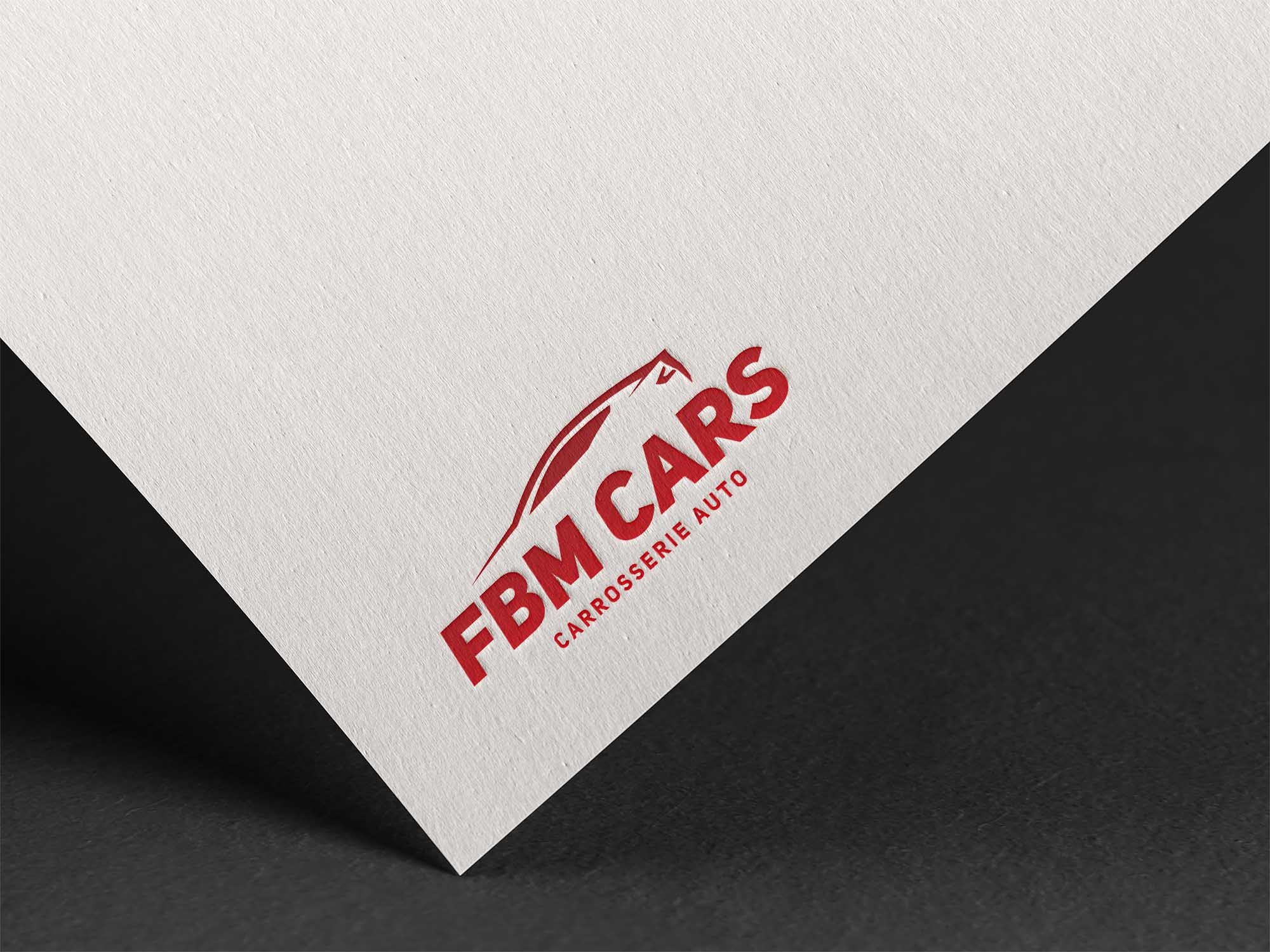 logo fbm cars