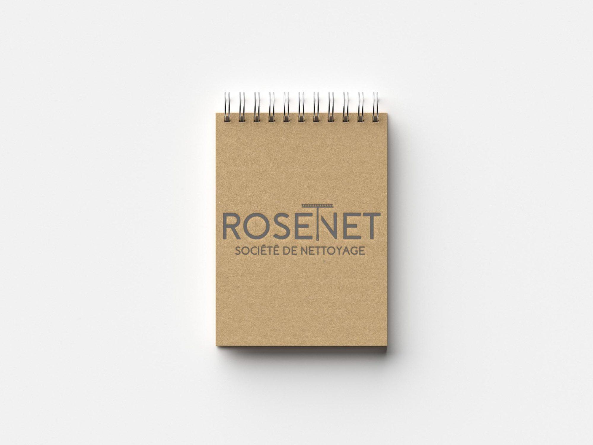 carnet logo rosenet