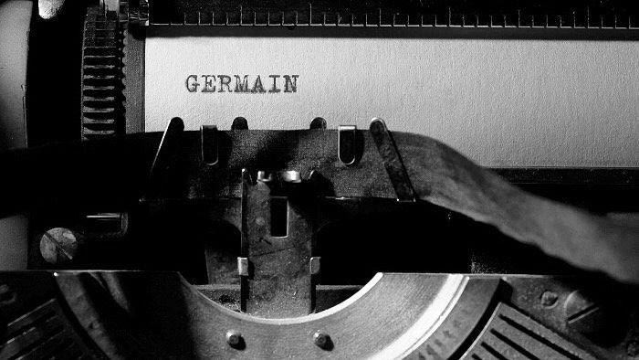 redaction germain