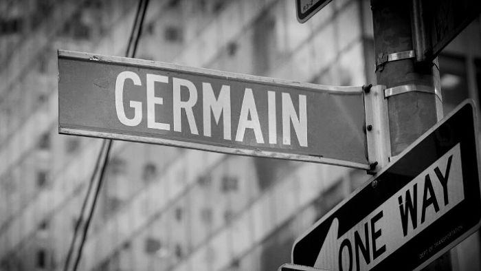 direction germain