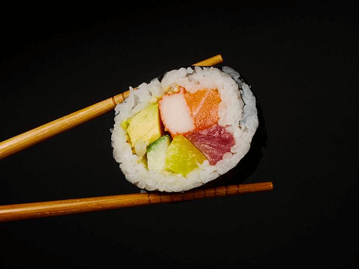 photo produit culinaire hey sushi