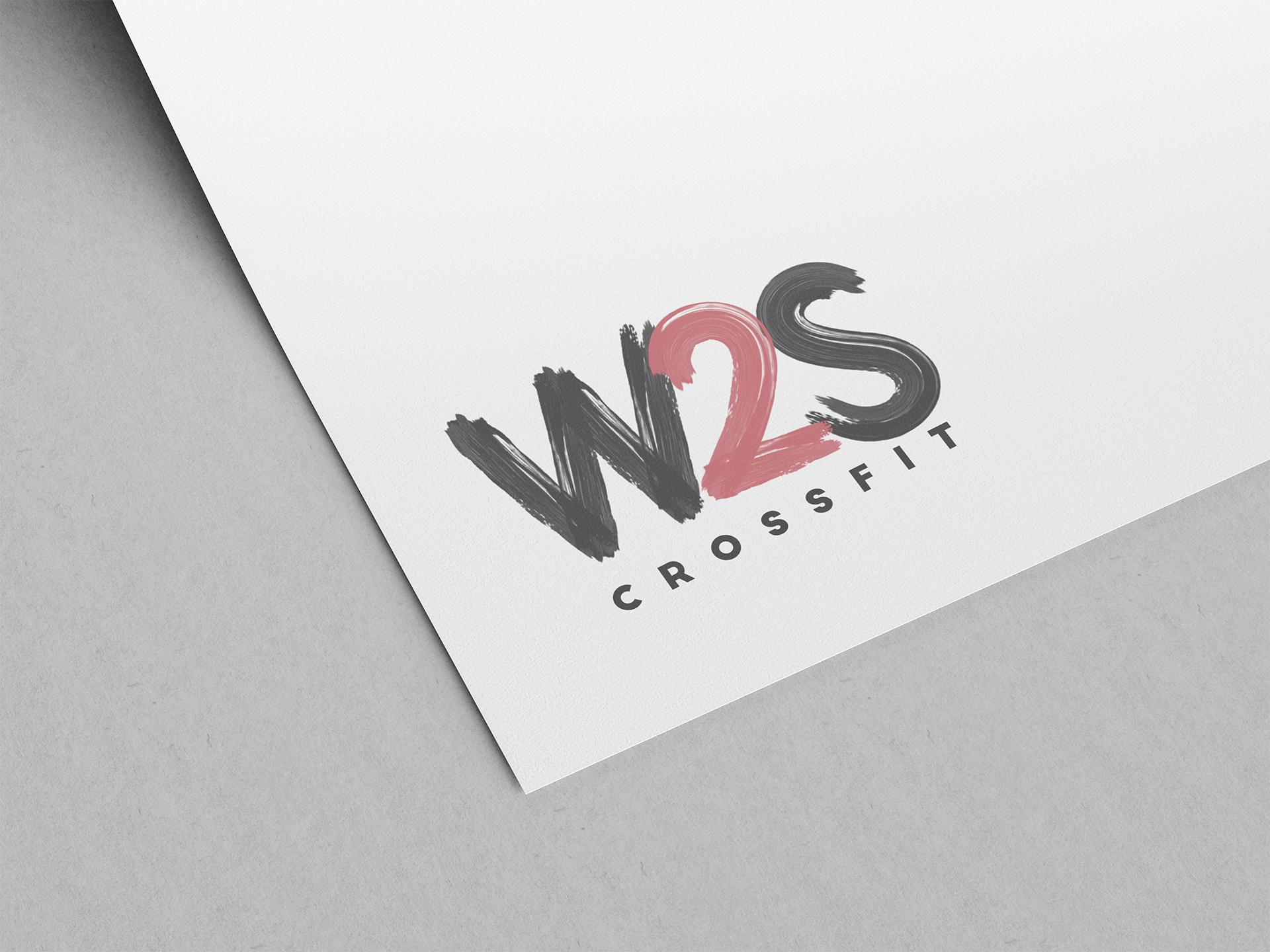 logo identite marketing crossfit